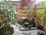 ... Japanese, Japanese Gardens, Small Spaces, Small Gardens, Patios Ideas