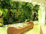 Green Everywhere DIY Vertical Gardens Homesthetics Inspiring