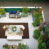 15 small backyard designs efficiently using small spaces