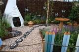 garden design ideas child friendly Landscaping Ideas