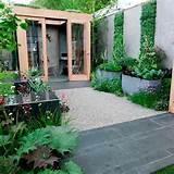 Ideas para jardines modernos Artículo Publicado el 13.07.2012 por ...