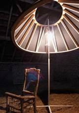 Unique Lampshade Designs