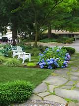 Shade Front Yard Landscaping Ideas