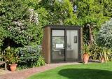 eDEN garden rooms , garden offices , new designs , small garden room
