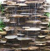 20 wonderful garden fountains