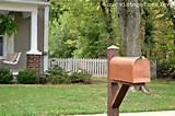 Mailbox Ideas Mailbox ideas
