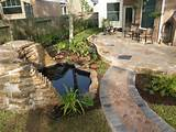 Small Backyard Ideas - Bing Images | Backyard Landscaping | Pinterest