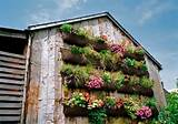 GO GREEN TIP #99: How To Make A Do It Yourself Vertical Garden