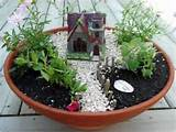 Practical Ideas On How to Create a Miniature Garden - Find Fun Art ...
