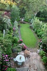 garden | Backyard paradise | Pinterest | Formal Gardens, Gardens ...