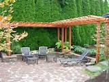 garden design ideas without grass home designs wallpapers