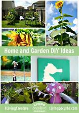 home and garden diy ideas for living creative thursday on