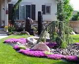 Landscaping:Beauty Landscape Ideas For Front Of House Landscape Ideas ...