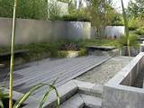 townhouse garden ideas contemporary townhouse landscape flickr photo ...