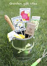 Mothers day gift gardening gift