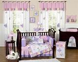room girl room briliant design girl nursery theme butterfly pattern
