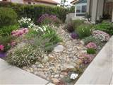 landscape ideas without grass outdoor spaces and gardens