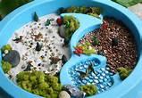 dinosaur bin via fantastic fun and learning miniature dinosaurs play