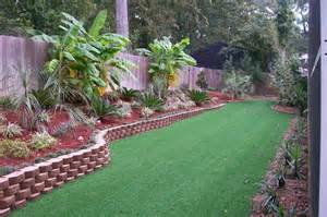 tropical backyard garden designs decorating ideas hgtv rate tropical ...