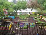 community garden design 图片搜索结果