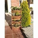 jardín jardín vertical huerto urbano vertical expogarden de madera ...
