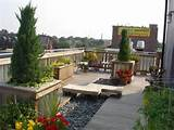 landscape-rooftop-with-deck-design-ideas - FelmiAtika.com