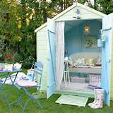 Heart Shabby Chic: Shabby Chic Summer Houses