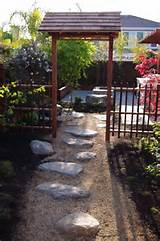 Make A Zen Garden Design In Your Backyard : Zen Garden Design In Asian ...