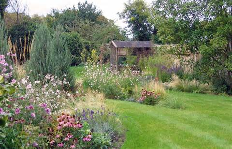 Cottage Garden Design