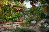 spring garden tours in southern california l a at home los