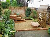 ... Image Gallery > Backyard Landscaping > Cheap Backyard Ideas No Grass