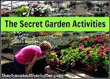 Activities for The Secret Garden - The Chaos and the Clutter