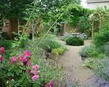Mediterranean Landscape Design | garden ideas | Pinterest