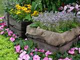 country landscaping ideas hgtv gardens