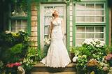 Rustic garden wedding - bridal cottage | Wedding Rustic Ideas | Pinte ...