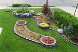 flower-garden-garden-ideas-garden-design-creative-cheap-creative ...
