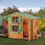 ... Designs for Children: Garden Sheds Designs For Children With Loft Bed