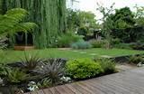 Moderne Gärten – 30 Bilder und Tipps für Landschaftsbau