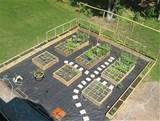 small vegetable garden layout ideas