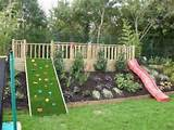 kids outdoor play area ideas - Google Search | IfollowPics