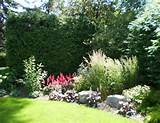 garden photos landscape gardening ideas toronto rainbow