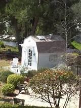 playhouse ideas outdoor living landscaping pinterest
