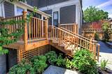 Decks Ideas, Patios Design, Landscapes Ideas, Traditional Landscapes ...