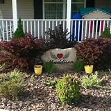 memorial garden for our daughter memorial rock garden ideas pinte