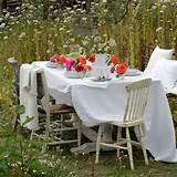 Outdoor dining | Country garden ideas | Garden | PHOTO GALLERY ...