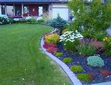 Landscaping Borders and Edging Ideas