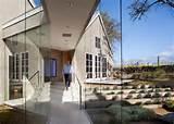 walkway garden uses for glass in interior design glass walkway garden