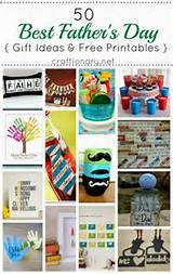 diy projects 50 best fathers day gift ideas and free printables