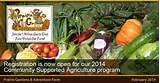 Prairie Gardens CSA Project | CSA Recipe Ideas - Prairie Gardens | Pi ...