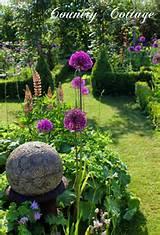 Country Cottage :: Cottage Garden Ideas | garden | Pinterest